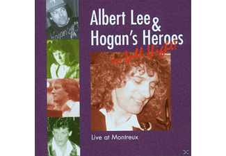 Hogan's Heroes - In Full Flight - (CD)