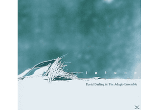 David Darling - Intune [CD]