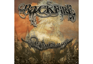 Backfire - In Harm's Way - (CD)
