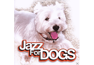 Jean-Michel Jarre - Jazz For Dogs - (CD)