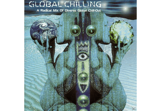 VARIOUS - Global Chilling - (CD)