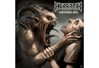 Herratik - Compromise Gone (Digi) [Australien Import] - (CD)
