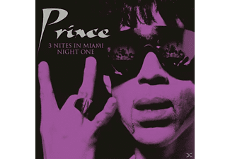 Prince - 3 Nights In Miami-Night One (Lim.180 Gr.Colour [Vinyl]