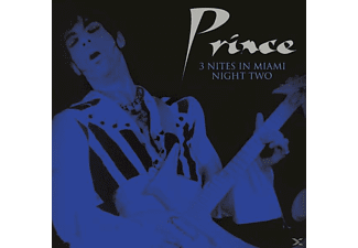 Prince - 3 Nights In Miami-Night Two (Lim.180 Gr.Colour [Vinyl]