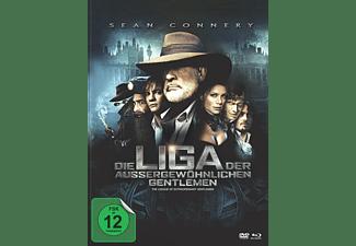 Die Liga der außergewöhnlichen Gentleman (+DVD/MediaB./MM exc.) [Blu-ray + DVD]