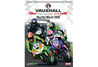 North West 200: 2016 - (DVD)