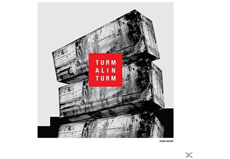 Fogh Depot - Turmalinturm [LP + Download]