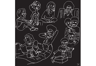 Romare - Who Loves You?/Together - (Vinyl)