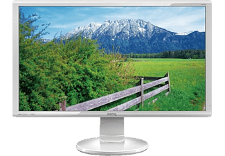 BENQ 27 inç 4 ms DVI/ D-Sub Full HD AMVA+ Led Monitör Beyaz