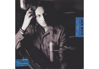 Jack White - Acoustic Recordings 1998-2016 | LP