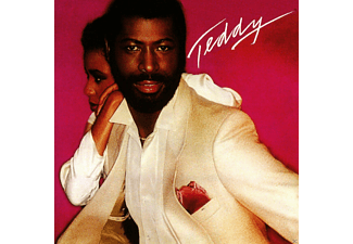 Teddy Pendergrass - Teddy (Remastered+Expanded Edition) [CD]