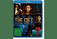 The Gift - (Blu-ray)