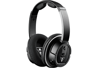 TURTLE BEACH Ear Force Stealth 350VR, Gaming-Headset, Schwarz
