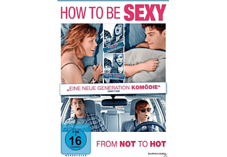 How to be sexy - (DVD)