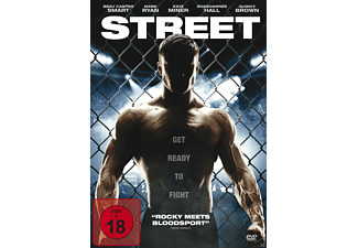 Street - Get Ready To Fight [DVD]