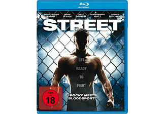Street - Get Ready To Fight [Blu-ray]