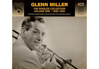 Glenn Miller - Singles Collection Vol.1 - (CD)