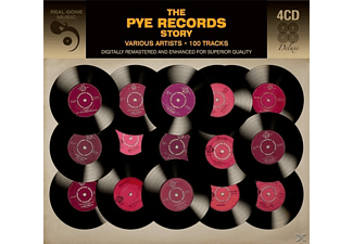 VARIOUS - Pye Records Story [CD]