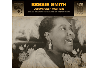 Bessie Smith - Vol.1 1923-1926 - (CD)