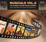 VARIOUS - Musicals [CD]