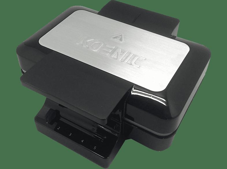 KOENIC KWA 3221 είδη σπιτιού   μικροσυσκευές για το πρωινό βαφλιέρες  κρεπιέρες