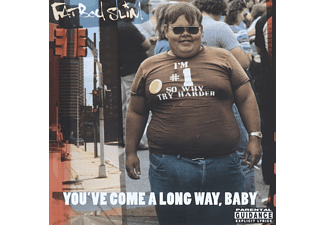Fatboy Slim - You Ve Come A Long Way Baby [CD]