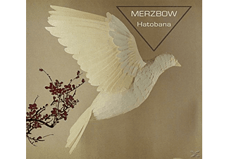 Merzbow - Hatobana (Lim.3xCD Box) [CD]