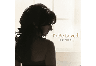 Ilonka - To Be Loved - (CD)