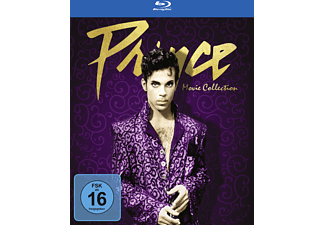 Prince Collection [Blu-ray]