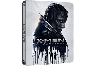 X-Men: Apokalipszis (Blu-ray)