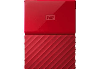 WD 2 TB My Passport™, 2.5 Zoll
