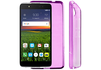 VOLTE-TEL Θήκη Alcatel Idol 4 6055Y Slimcolor Tpu Pink - (5205308173264)