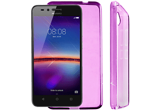 VOLTE-TEL Θήκη Huawei Y3 2 Slimcolor Tpu Pink - (5205308173295)