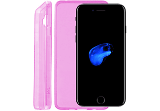 "IDOL 1991 Θήκη Iphone 7 4.7"" Ultra Thin Tpu 0.3mm Pink - (5205308173493)"