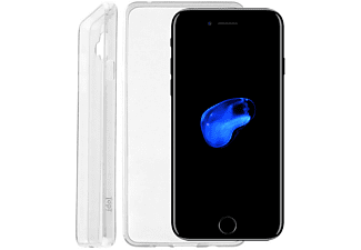 "IDOL 1991 Θήκη Iphone 7 4.7"" Ultra Thin Tpu 0.3mm White - (5205308173486)"