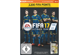 FIFA 17 Ultimate Team (Code)