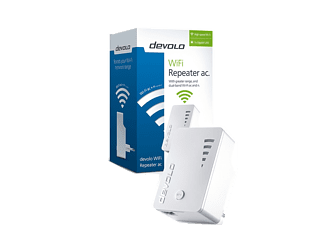 DEVOLO WiFi Repeater AC - (9790)