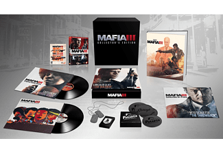 Mafia III Collector's Edition PC