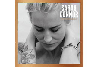 Sarah Connor - Muttersprache (Special Deluxe Version) - (CD)