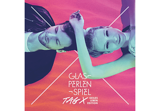 Glasperlenspiel - Tag X (Geiles Leben Edition) [CD + DVD Video]