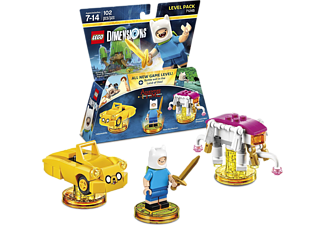 WARNER BROS GAMES. LEGO Dimensions Level Pack: Adventure Time