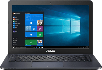 ASUS E402SA-WX166T 14 inç Celeron N3060 1.6 GHz 4 GB 128 GB  SSD Windows 10 Notebook