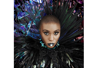 Laura Mvula - The Dreaming Room (Vinyl LP (nagylemez))