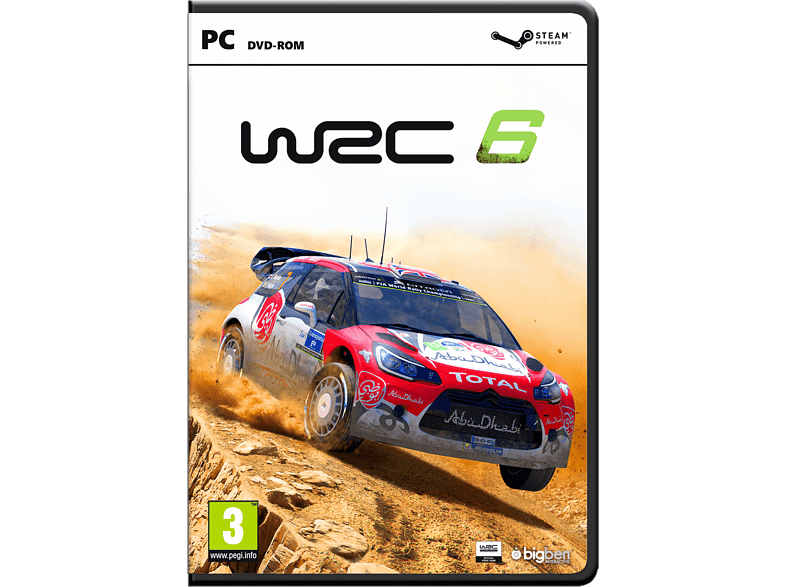 WRC 6 PC gaming   offline pc παιχνίδια pc computing   tablets   offline παιχνίδια pc gami