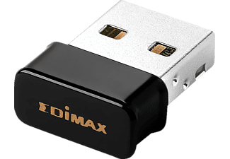 EDIMAX N150, WLAN & Bluetooth 4.0 Nano 2.0 USB-Adapter, WLAN & Bluetooth 4.0 Nano USB-Adapter