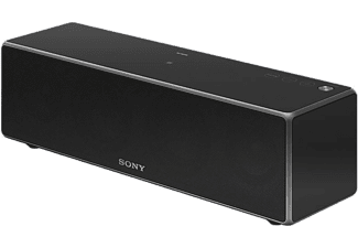 SONY SRS-ZR7 Black