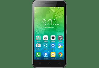 LENOVO C2, Smartphone, 8 GB, 5.0 Zoll, Schwarz, LTE