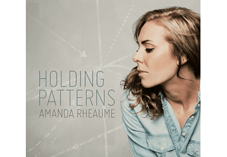 Amanda Rheaume - Holding Patterns - (CD)