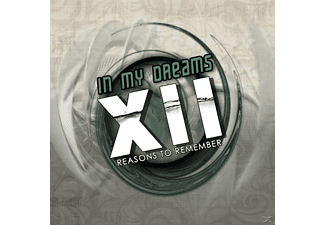In My Dreams - Xii Reasons To Remember [CD]