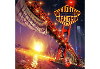 Night Ranger - High Road - (Vinyl)